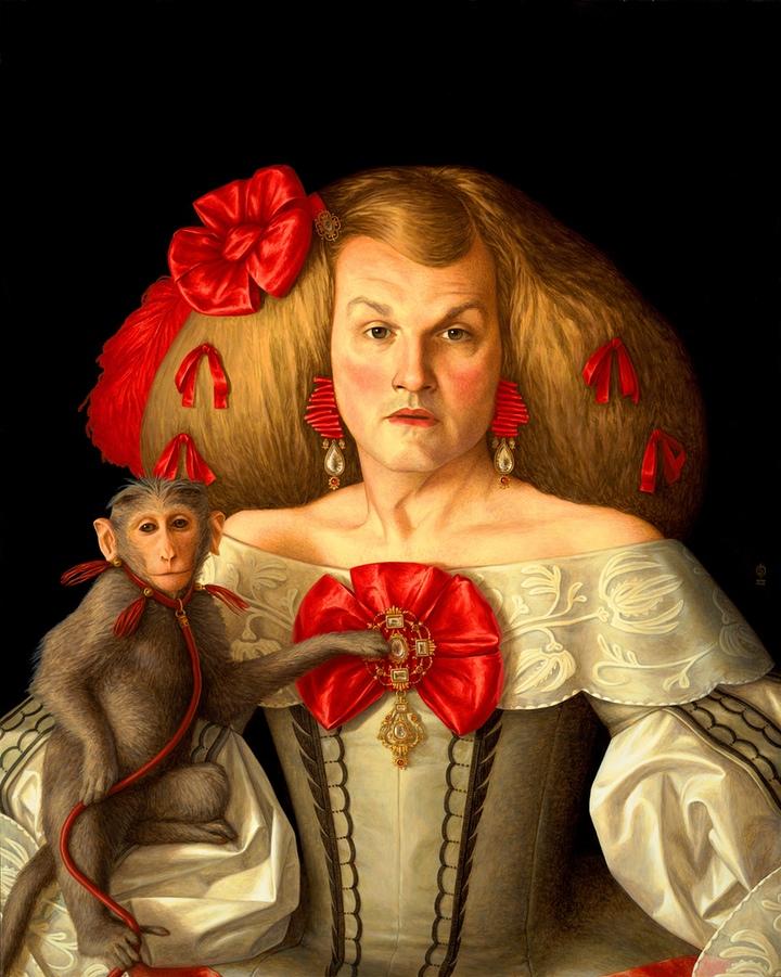 Stephen O'Donnell: Infanta