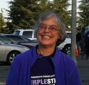 Martha Vallely