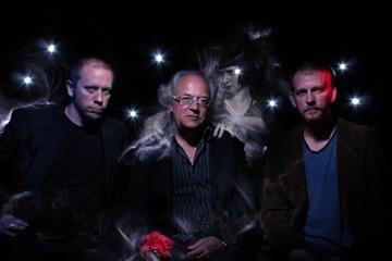 Skot Jones, Michael Dennison, and Matt McNees